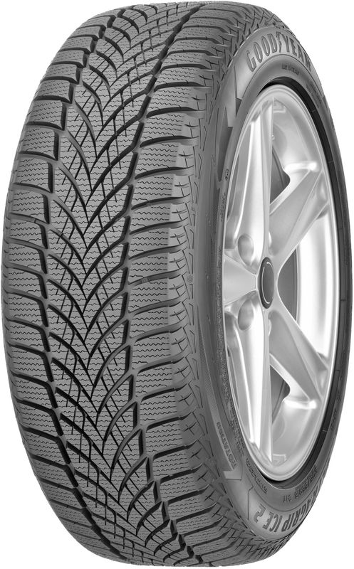 Goodyear UltraGrip 5   195/65 R15