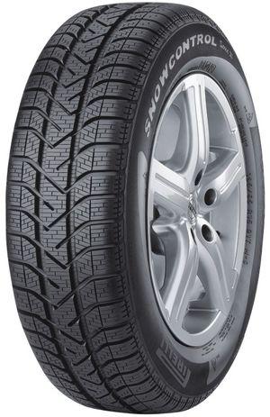 Pirelli Winter Snowcontrol 3225/55 R17
