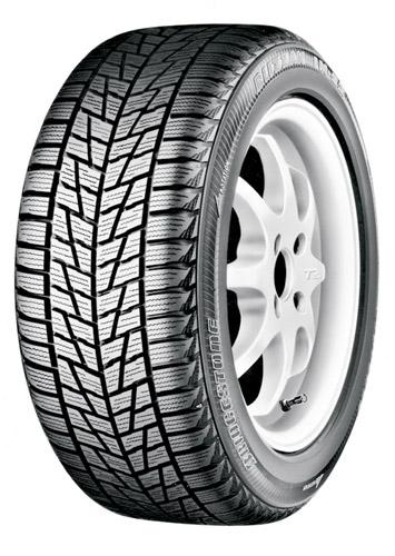 Bridgestone Blizzak LM 22   245/40 R17