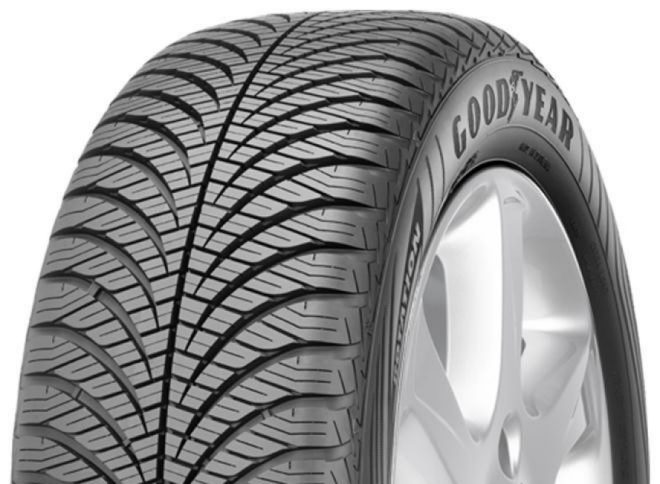 Goodyear Vector 4 Seasons   225/55 R16