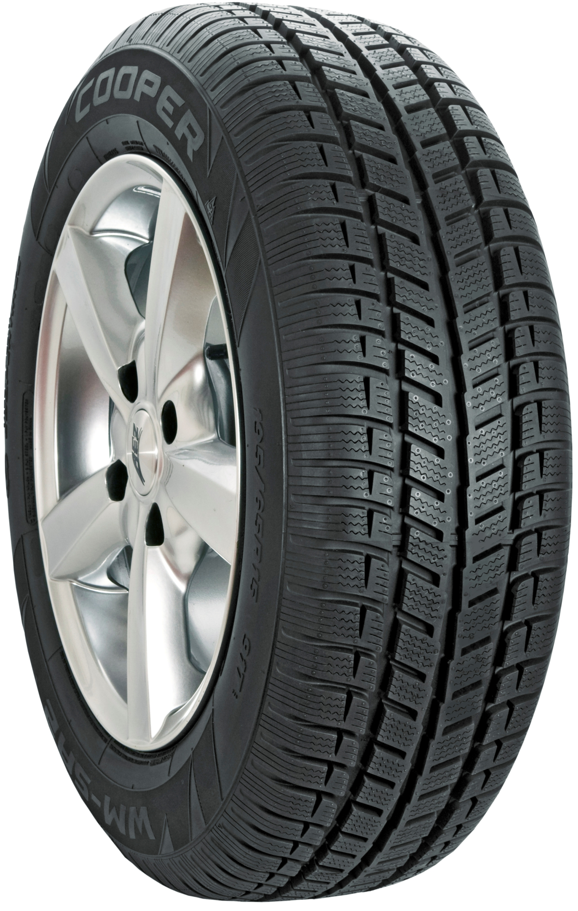 Cooper Weather Master Snow 185/55 R15