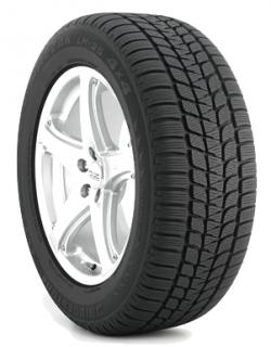Bridgestone Blizzak LM 25   195/55 R16