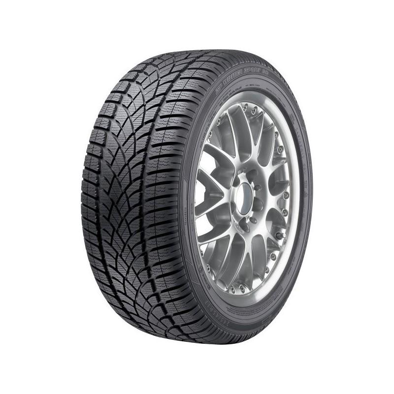 Dunlop SP Winter Sport 3D MO  205/55 R16