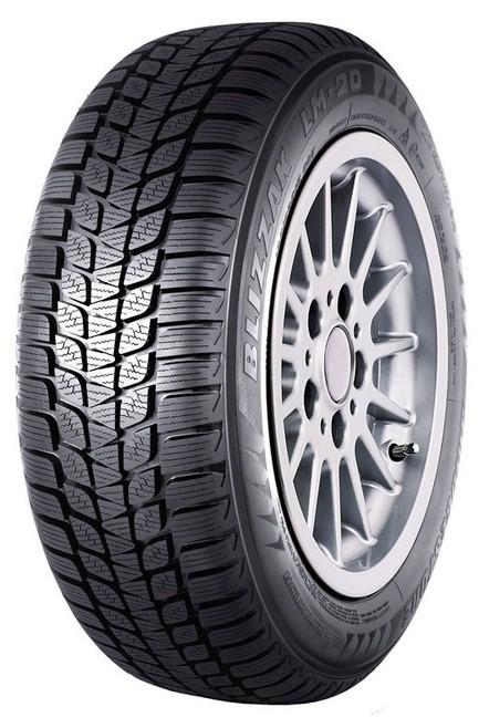 Bridgestone Blizzak LM 20  165/65R15