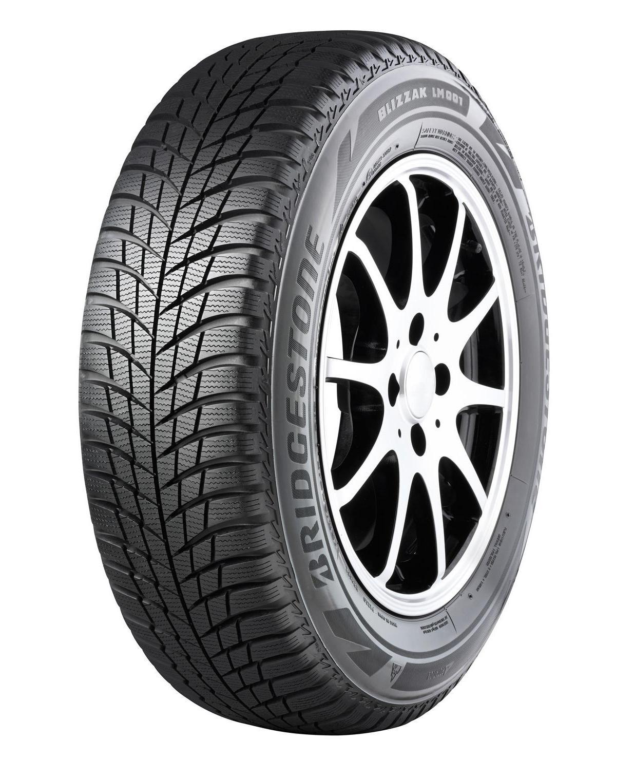 Bridgestone Blizzak LM 001195/65 R15