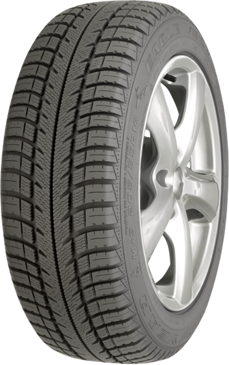 Goodyear Eagle Vector 	205/55 R16