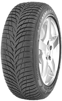 Goodyear UltraGrip 7+7	 205/55 R16