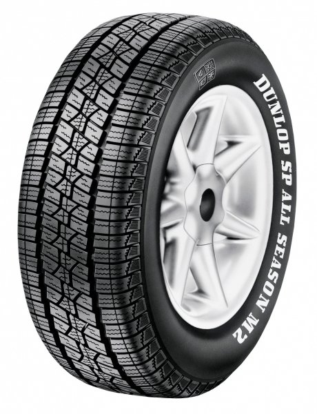 Dunlop SP ALL Season M2   205/55 R16