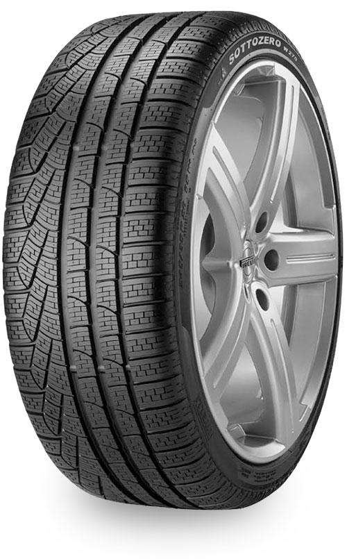 Pirelli Sottozero Winter 210 serie II  Runflat 225/55 R17