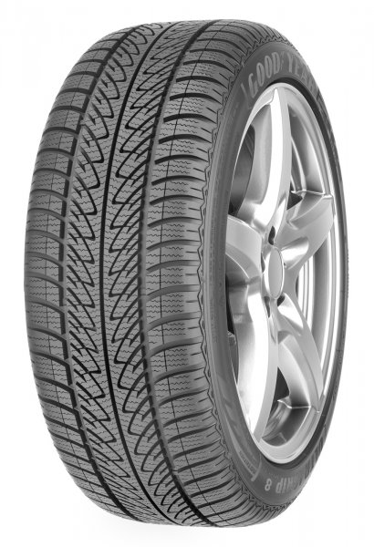 Goodyear UltraGrip 8 Performance 235/55 R17