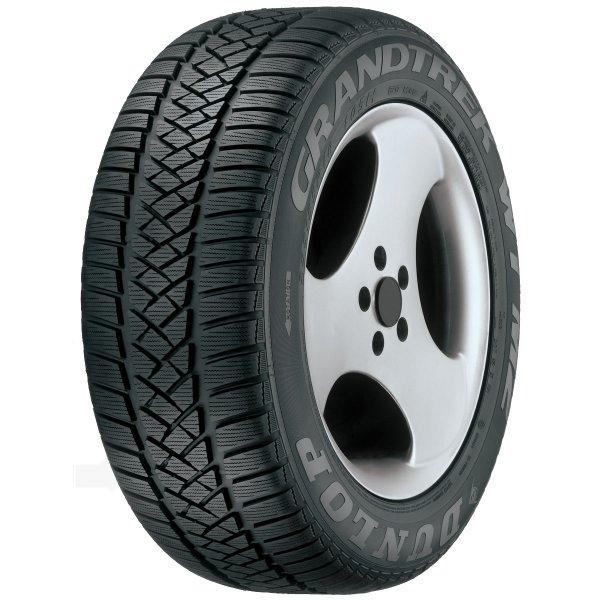 Dunlop GrandTrek WT M2   235/65 R17