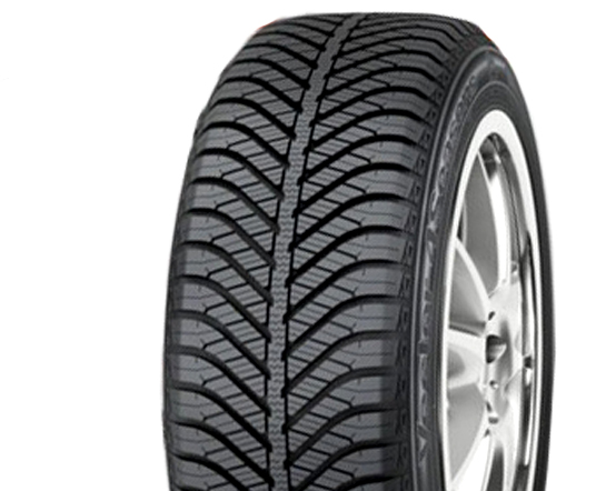 Goodyear Vector 4 Seasons 215/55 R16