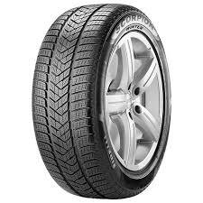 Pirelli Scorpion Winter 235/65 R17