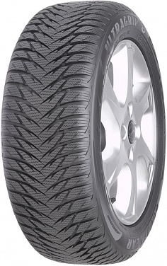 Goodyear UltraGrip 8   195/60 R15