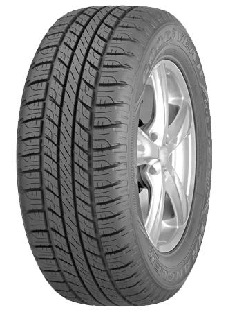 Goodyear Wrangler HP  235/55 R17