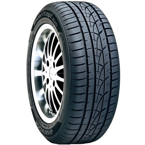 Hankook	Winter I*cept evo 225/55 R17