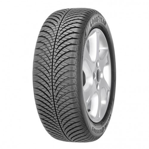 Goodyear Vector 4 Seasons	195/65 R15