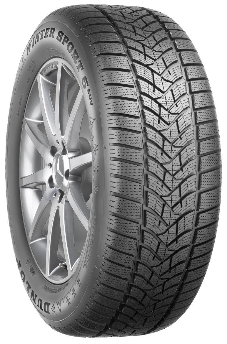 Dunlop Winter Sport 5   225/55 R17