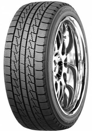 Roadstone ICE Plus 210	205/40 R17