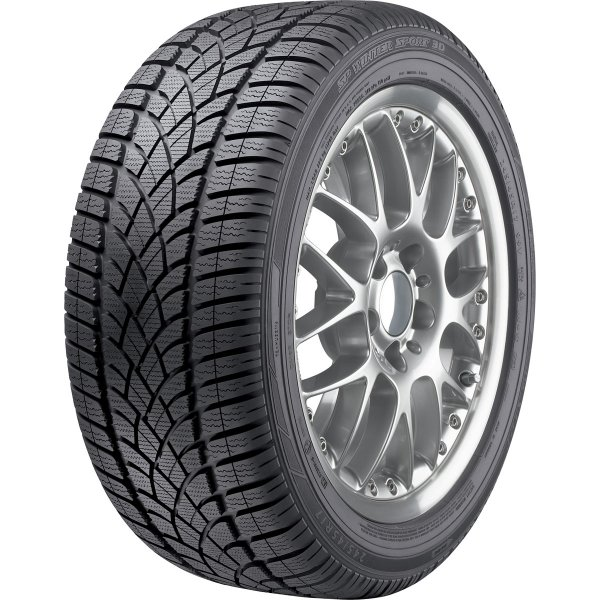 Dunlop SP Winter Sport 3D RFT  225/55 R17