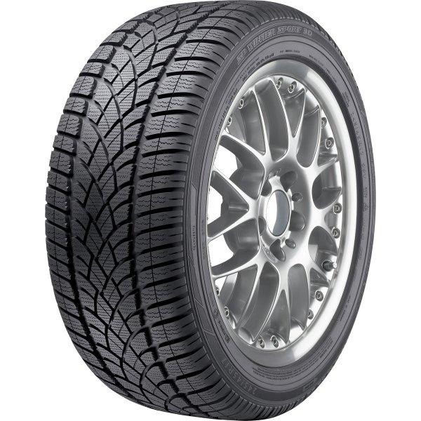 Dunlop SP Winter Sport 3D RFT  225/55 R17