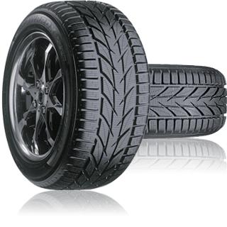 Toyo Snowprox S953  235/45R17