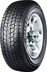 Bridgestone Blizzak LM 25   205/60R16