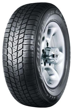 Bridgestone Blizzak LM-25 (RFT) 205/55 R16
