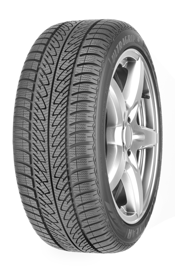Goodyear UltraGrip 8   205/60 R16