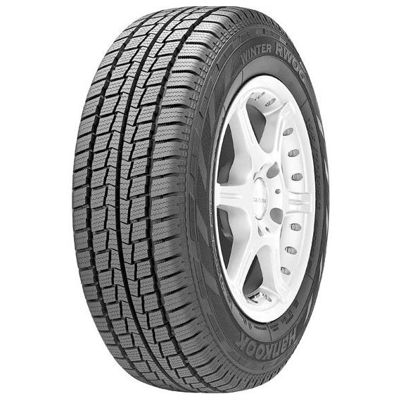 Hankook	Winter RW06	215/60 R17