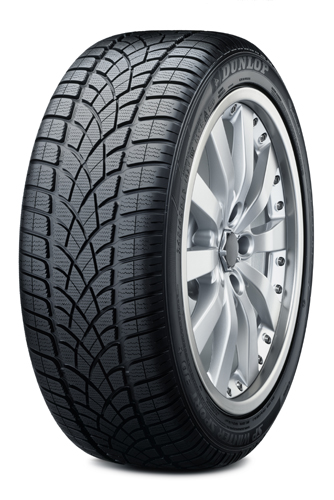 Dunlop SP Winter Sport tubeless	235/55 R17