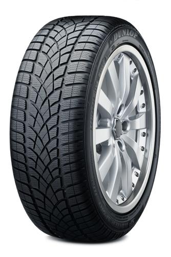 Dunlop SP Winter Sport tubeless235/55 R17