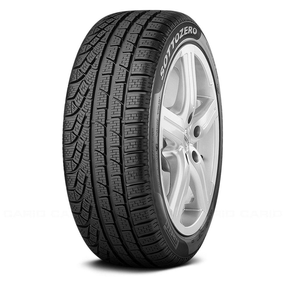 Pirelli Sottozero Winter 240 245/45 R17