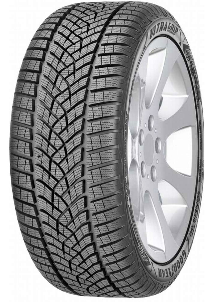 Goodyear UltraGrip 225/55 R17