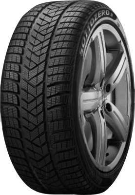 Pirelli Winter Sottozero 3   235/55R17