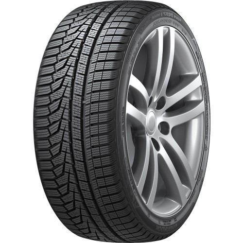 Hankook	Winter I*cept evo	245/65 R17