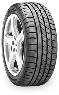 Hankook	Ice Bear W300  225/50 R17