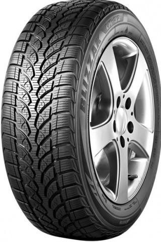 Bridgestone Blizzak LM-32  205/55 R16