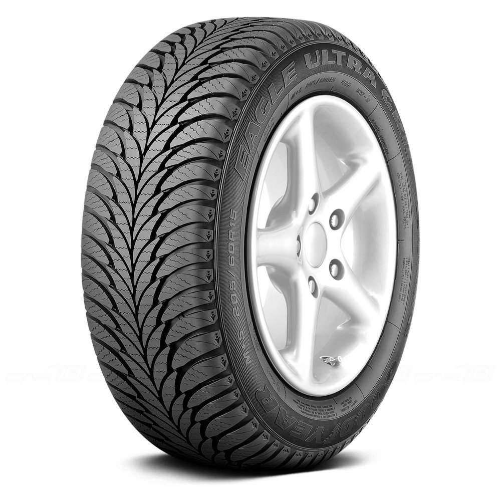 Goodyear Eagle UltraGrip 215/60 R16