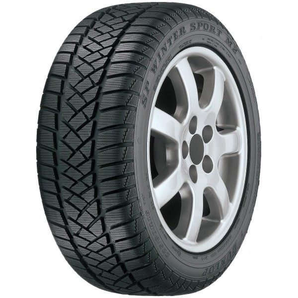 Dunlop SP Winter Sport M-3 205/65 R15