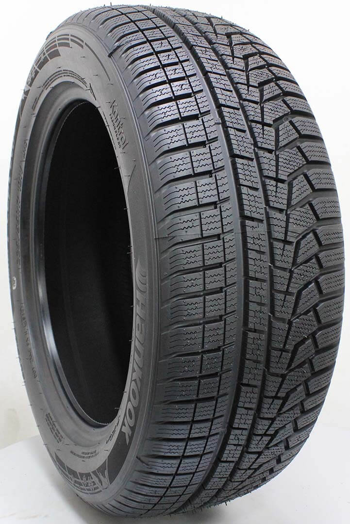 Hankook	Winter I*cept evo 2 235/55 R17