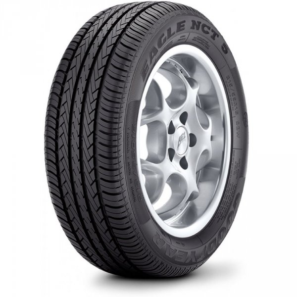 Goodyear Eagle NCT 5   215/50 R17