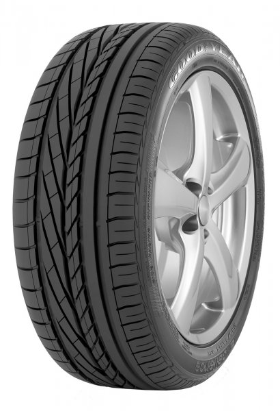 Goodyear Excellence 215/55 R17