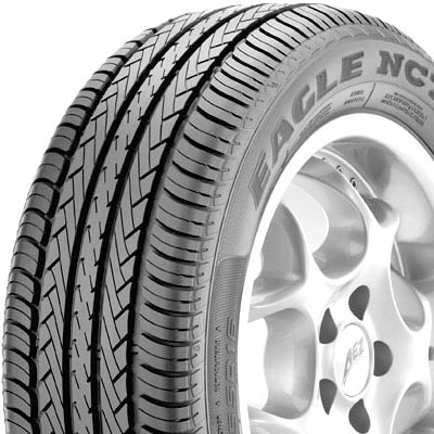 Goodyear Eagle NCT L  195/65 R15