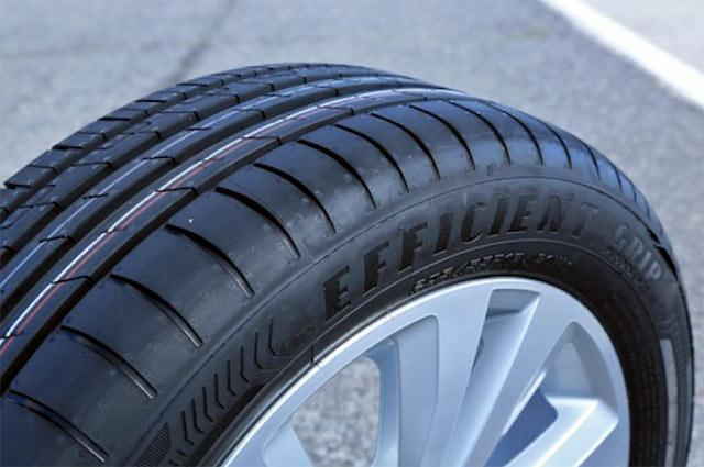 Goodyear Efficientgrip 195/65 R15