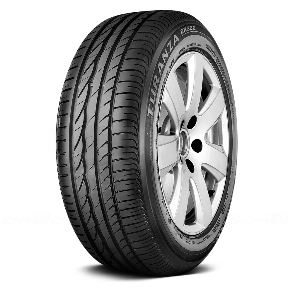 Bridgestone Turanza ER 300 RFT(усил.) 205/60 R16
