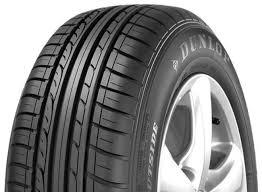 Dunlop  SP Sport Fast Response 215/55 R16