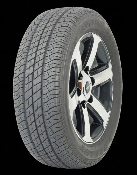 Dunlop SP Sport 200 E  205/60 R16