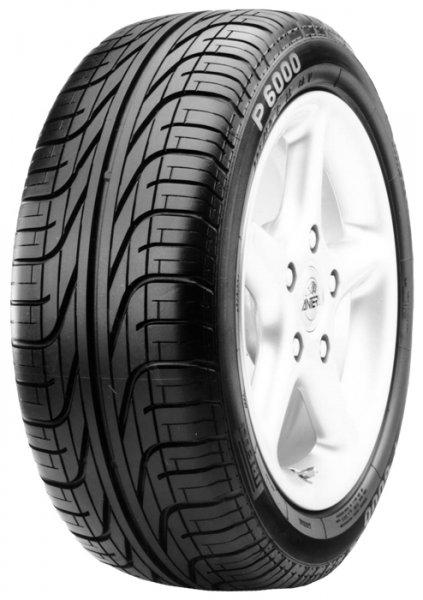 Pirelli P6000  185/60 R15