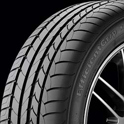 Goodyear Efficientgrip Run Flat 205/60 R16